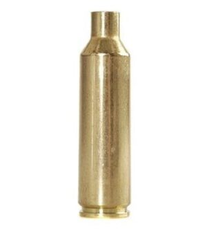 Norma Brass Shooters Pack 270 Winchester Short Magnum (WSM)