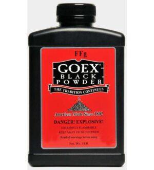 Goex FFFg Black Powder 1 lb