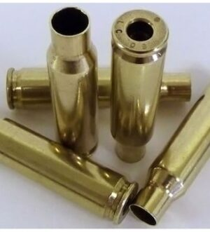 Top Brass Premium Reconditioned Once Fired Brass 308 Winchester