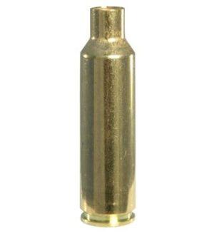 Nosler Custom Brass 300 Winchester Short Magnum (WSM) Box of 25