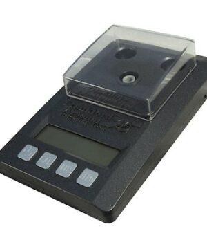 Frankford Arsenal Platinum Series Precision Digital Powder Scale with Case 1500 Grain Capacity