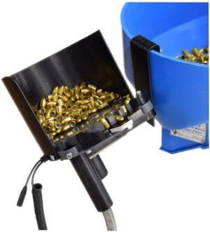 Double Alpha Mr. BulletFeeder Kit