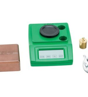 RCBS RangeMaster 2000 Digital Powder Scale 2000 Grain Capacity