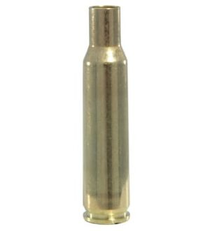 Norma Brass Shooters Pack 222 Remington Box of 50