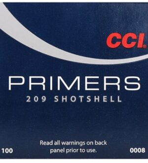 209 primers in stock now