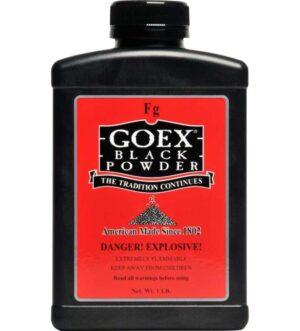Goex Fg Black Powder 1 lb