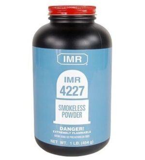 IMR 4227 Smokeless Gun Powder