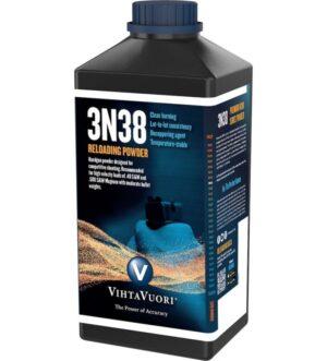Vihtavuori 3N38 Smokeless Gun Powder