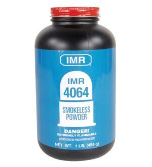 IMR 4064 Smokeless Gun Powder