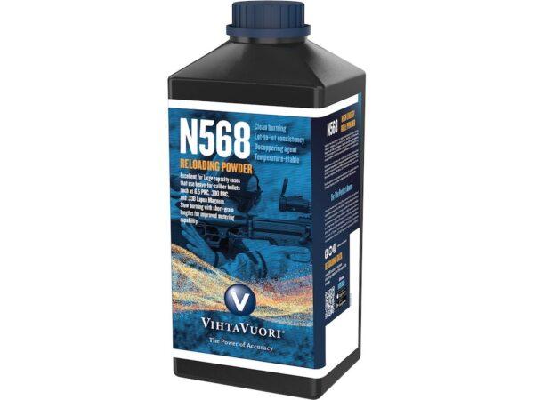 Vihtavuori N568 Smokeless Gun Powder