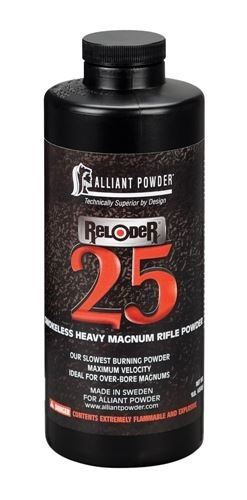 Alliant Reloder 15 Smokeless Gun Powder