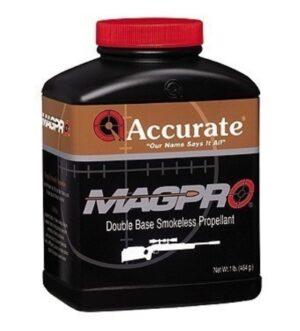 Accurate MagPro Smokeless Gun Powder