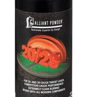 Alliant 20/28 Smokeless Gun Powder