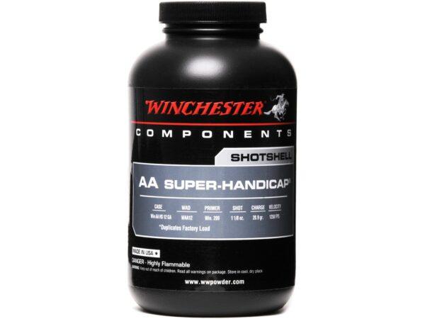 Winchester Super-Handicap Smokeless Gun Powder