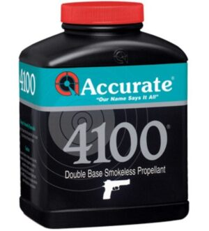Accurate 4100 Smokeless Gun Powder