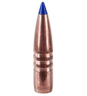 Barnes Tipped Triple-Shock X (TTSX) Bullets 30 Caliber (308 Diameter) 168 Grain Spitzer Boat Tail Lead-Free Box of 50