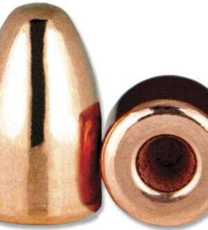 Berry's Superior Plated Bullets Plated Hollow Base Round Nose Thick Plate