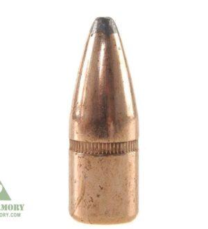 Hornady InterLock Bullets 35 Caliber (358 Diameter) 200 Grain Spire Point Box of 100