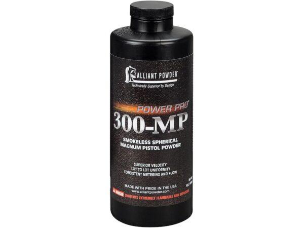 Alliant Power Pro 300-MP Smokeless Gun Powder
