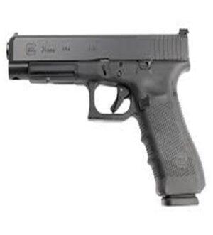 Glock G34 Gen4